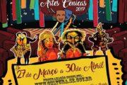 III Festival Sergipano de Artes Cênicas estreia no Dia Mundial do Teatro
