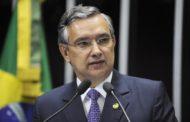 Emenda impositiva para o Canal de Xingó em 2018 é defendida por Eduardo Amorim