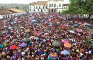 Festa de Senhor dos Passos acontece dias 10, 11 e 12 em São Cristóvão