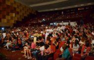 Dança e contos afro-brasileiros atraem grande público para o Festival de Artes Cênicas
