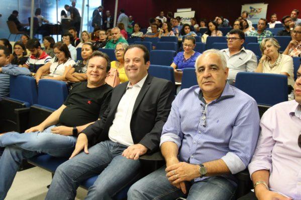 Marcelo Beltrão afirmou que é necessário um diálogo direto com a classe do magistério