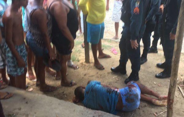 duplo homicídio é atribuída a 'ciganos'. (Foto: redes sociais)