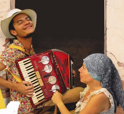 II Festival Sergipano de Artes Cênicas apresenta espetáculos de drama e comédia nesta semana