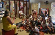 Biblioteca infantil divulga programação para o mês de maio