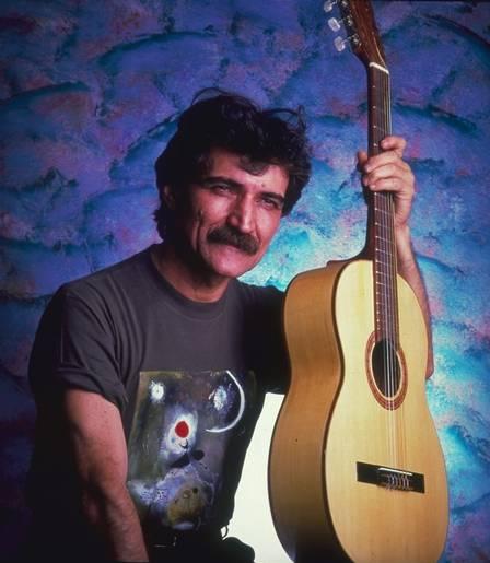 A causa da morte de Belchior ainda não foi divulgada. Foto de 1997 Foto: O Globo Leia mais: http://extra.globo.com/tv-e-lazer/morre-cantor-compositor-belchior-aos-70-anos-21278550.html#ixzz4fkHr6QTj