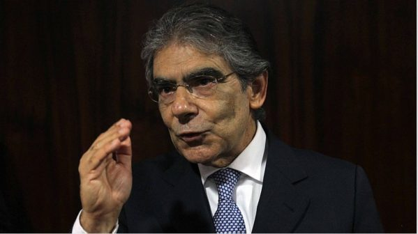 Carlos Britto faz palestra nesta terça-feira (foto: Dida Sampaio/Estadão)