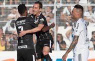 Corinthians cala o Majestoso e goleia a Ponte Preta