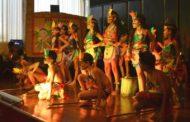 Biblioteca Infantil realiza programação em referência ao Dia do Índio
