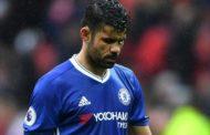 Diego Costa recusa proposta de gigante do futebol europeu, revela jornal britânico