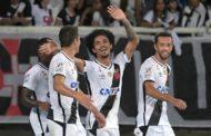 Luis Fabiano desencanta, Vasco vence o Botafogo e fica com o título da Taça Rio