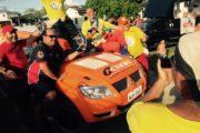 Campeonato Brasileiro de Rally 4x4 acontece em Itabaiana neste final de semana