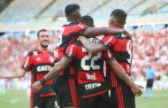Flamengo vence Fluminense na primeira final do Campeonato Carioca