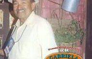 Morre o radialista Goiabinha  aos 86 anos