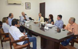 Governo do Estado e Prefeitura de São Cristóvão discutem turismo do município