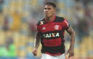 Flamengo sofre gol no fim, mas vence Botafogo por 2 a 1 com dois de Guerrero
