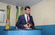 Vereador cobra policiamento no antigo Posto da CPRv, na Rodovia João Bebe Água