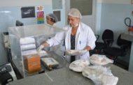Operação Páscoa: 50% dos pescados apresentaram irregularidades