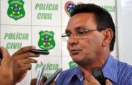 Governo anuncia delegado João Eloy como novo Secretário de Segurança de Sergipe