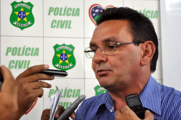 João Eloy assumirá a secretaria de segurança de Sergipe nesta quarta-feira(19)