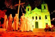 Domingo é dia da bênção dos Ramos em Laranjeiras