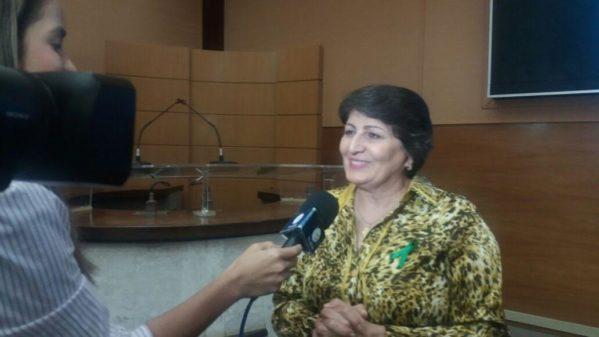 A implantação do acesso ao shoppinh atende ao pleito da deputada, Maria Mendonça (PP), que participou de um encontro com o ministro esta semana