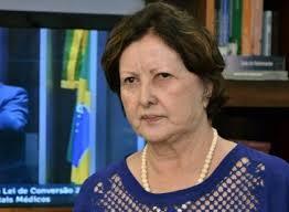 O ministro Edson Fachin, relator da Lava Jato no Supremo Tribunal Federal (STF), determinou a abertura de inquérito contra Maria do Carmo.