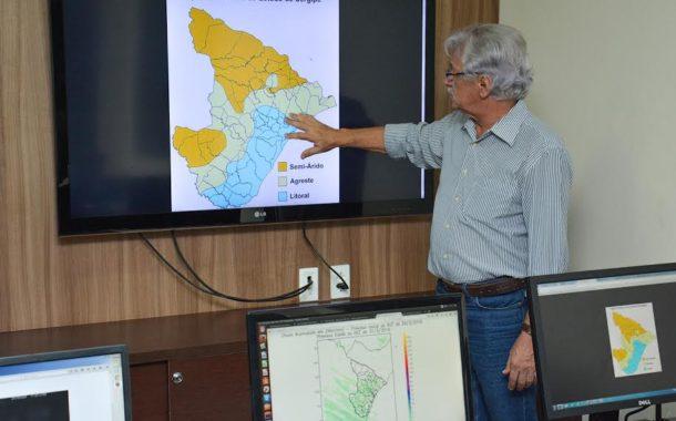 Chuvas devem continuar até a segunda-feira, afirma Centro de Meteorologia