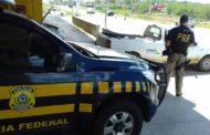 Polícia apreende 100 kg de carne transportada ilegalmente no interior de Sergipe