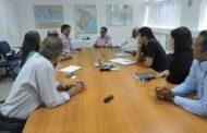 Secretário de Estado da Fazenda conhece ações desenvolvidas pelo SergipeTec