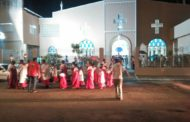 População de Nossa Senhora do Socorro mantém tradição religiosa