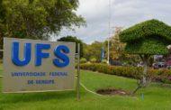 Liberado resultado preliminar do concurso da UFS