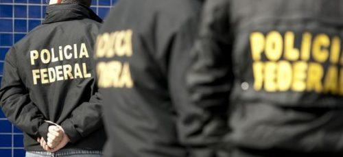 Polícia Federal desarticula quadrilha especializada em lavagem internacional de dinheiro