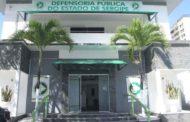 Defensoria Pública ingressa com Ação Civil Pública contra o Município de Aracaju