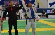 Em São Paulo, atleta de São Cristóvão representa Sergipe em Campeonato de Jiu-jitsu