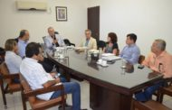 Marcos Santana e Fábio Henrique discutem projetos de estrutura turística em São Cristóvão
