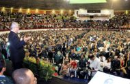 Governo do Estado promove 44 oficiais e 1.223 praças da Polícia Militar