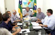 Governo e Prefeitura buscam melhorias para Hospital Cirurgia