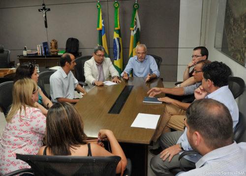 Greve dos médicos da Prefeitura de Aracaju chega ao fim
