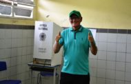 Volney Leite, do DEM, é eleito prefeito de Carmópolis em eleição suplementar