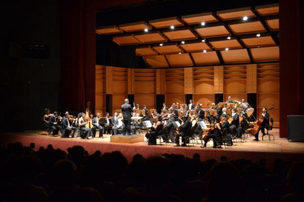 """Orquestra Sinfônica de Sergipe apresentará concerto """"Danças Sinfônicas e Camerísticas"""""""