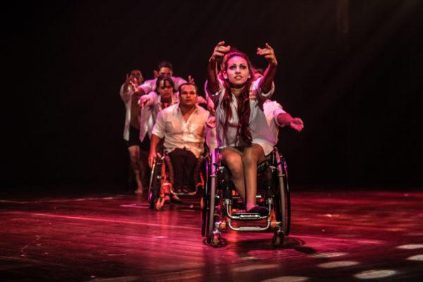 Cia Loucurarte lança novo espetáculo de dança