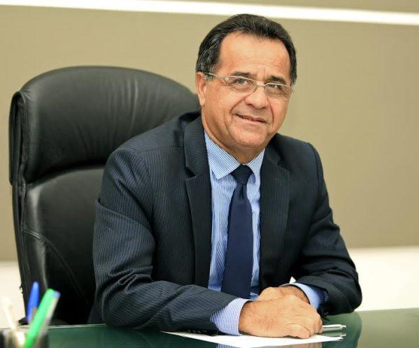 Hamilton Santana, diretor presidente da Agrese. (Foto: ascom/Agrese)