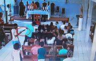 Preso suspeito de participar de arrastão durante missa em Aracaju