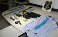 Operação Cariri resulta na desarticulação de organização criminosa especializada em fraudes contra instituições financeiras