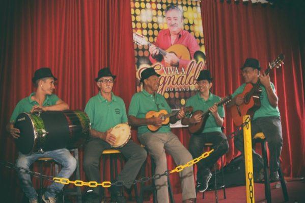 Evento acontece no dia 28 de maio (Foto: Pritty Reis)