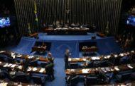 Fim do foro, reforma trabalhista e CPI da Previdência marcam semana no Senado