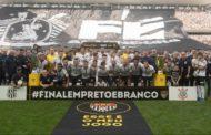 Corinthians 1 x 1 Ponte Preta - Timão é campeão Paulista na Arena Itaquera