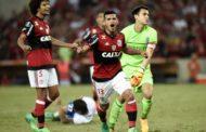 No Maracanã, Flamengo vence a Católica e reassume ponta de grupo na Libertadores