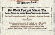 Primeira feira de Artesanato do Grande Rosa Elze acontece neste sábado no Eduardo Gomes