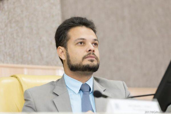 Vereador critica falta de prevenção contra alagamentos em Aracaju